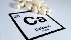 high calcium low magnesium