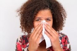 winter allergies and magnesium