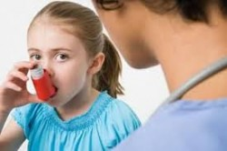 Magnesium and Childhood Asthma