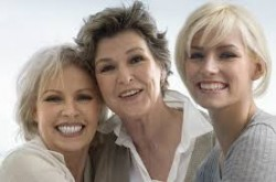 Magnesium and Older Women