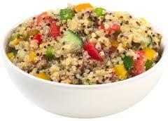 Magnesium Rich Quinoa Salad